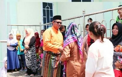 Tahun 2018, Pagu Anggaran Dana Desa (ADD) Kabupaten Bintan Berkisar 30,9 Milyar Rupiah