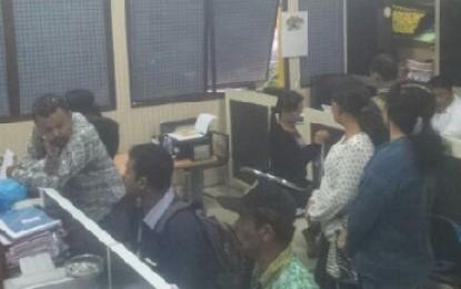 Anggota Komisi I DPRD Batam , Inisial JS Dilaporkan ke Badan Kehormatan