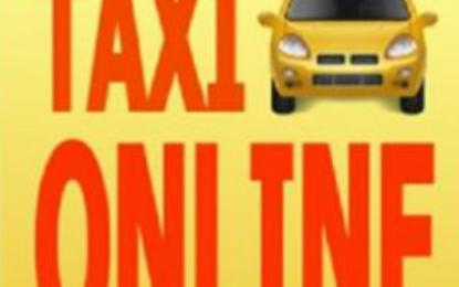 Nasip Taksi Online Menunggu Keputusan Gubernur