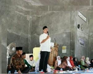 Bupati Bintan : Mari Dukung Program 15 Menit Mengaji Sebelum Jam Belajar Sekolah