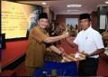 Pj. Wali Kota Tanjungpinang Ingatkan ASN Tidak Terlibat Politik Praktis