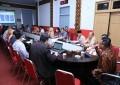 TPID Gelar Rapat Koordinasi Awal Tahun 2018