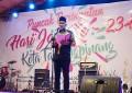 Malam Puncak Hari Jadi ke 234 Tanjungpinang, Wali Kota Paparkan Capaian Pembangunan