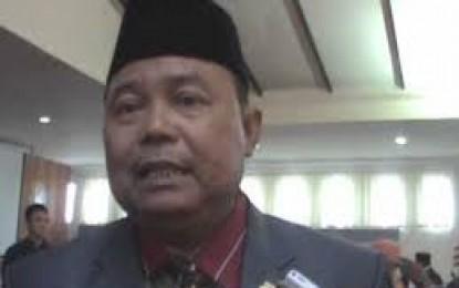 RSUD Muhammad Sani Disidak Dewan