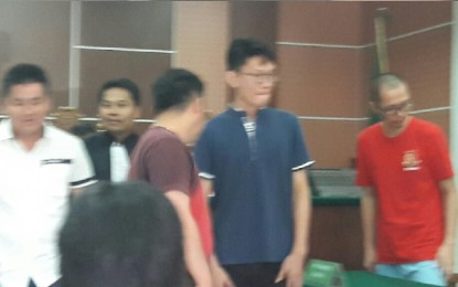 Mengaku Bisa Bawa Mesin Jackpot dari Singapura , Ternyata Berniat Menipu Korban