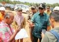 Waduk Kawal Diperkirakan Mampu Distribusikan 400 Liter Per Detik