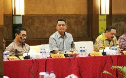 Bank Riaukepri Bukukan Laba Rp.454 M , Bintan Terima Deviden 9,8 M