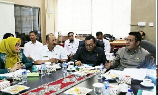 Bupati Bintan Apresiasi Kinerja Bank BPR Bintan