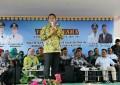 Bupati Bintan Inginkan Listrik Mengalir di Kecamatan Mantang 24 Jam