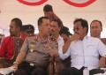 Gubernur dan Kapolda Kepri Hadiri Deklarasi Damai Pilkada