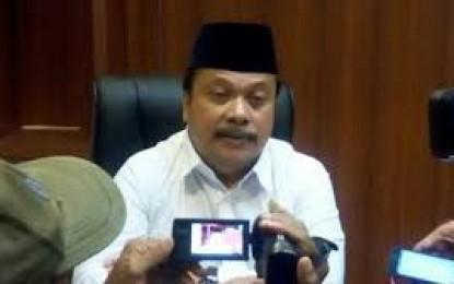 Barang Tanpa SNI Ditimbun Digudang , Komisi I DPRD Batam Langsung Sidak