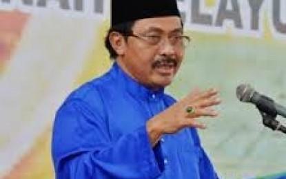Gubernur Nurdin Basirun Buka Festival Pulau Penyengat