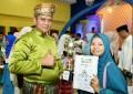 Juara Umum MTQ Tingkat Kecamatan Bintan Timur , Diraih dari Keluarahan Kijang Kota