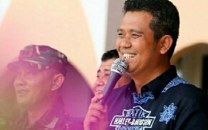 Dukungan Pemkàb Bintan untuk Pecepatan Pembangunan Jembatan Babin