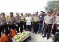 Polda Kepri Ungkap Jaringan Narkotika Kelompok Samad DKK