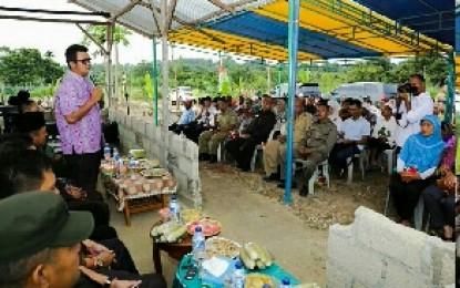 Pemkab Bintan Gelar Lomba untuk Melihat Perkembangan dan Potensi YangDimiliki
