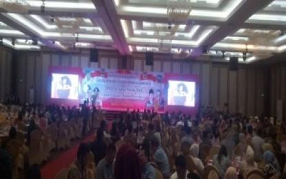 DPRD Batam Tuan Rumah Rakernas Adeksi III Seluruh Indonesia