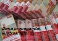Polda Kepri di Desak Selidiki Dugaan Penyalah Gunaan Anggaran di Humas Pemkab Karimun