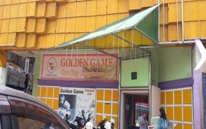 Awas Jadi Korban Perjudian ! Gelper Kembali Membludak di Kota Batam