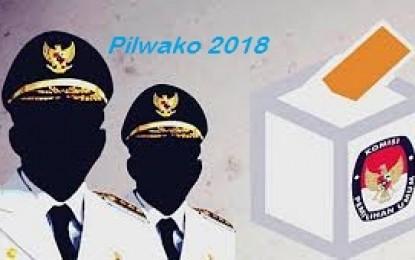 Sambut Pilwako , Sejumlah Kegiatan di Lakukan Pj Wako Tanjungpinang