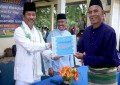 Wako dan Wawako Batam Safari Ramadhan Sebulan Penuh