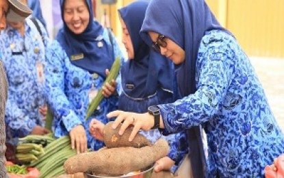 Terus Pantau Harga Kebutuhan Pokok Selama Ramadhan