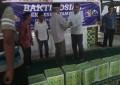 BP Batam Bersama BKDI Gelar Bakti Sosial di Pulau Kasu