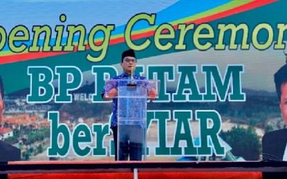 BP Batam  BerSyiar Semarakkan Ramadhan