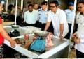H-7 Jelang Lebaran, Harga Kebutuhan Pokok di Pasar Tradisional Bintan Terpantau Stabil