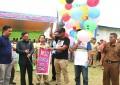 Bupati Bintan Buka Turnamen Idulfitri Cup ke 39