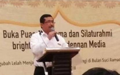 """bright PLN Batam """" Menyebrang Lautan ,Merangkai Pulau """" dengan Listrik"""