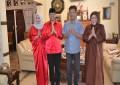 Pimpinan DPRD Kota Batam Open House Idul Fitri