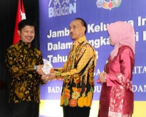 RSUD Kab Bintan Raih Juara 3 Nasional Promosi dan Konseling KB