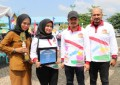 Juara 1 Promosi dan Konseling KB Kespro , Diraih RSUD Bintan