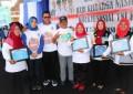 Perwakilan Bintan Raih Banyak Anugerah di Tingkat ProvinsiKepri