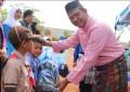 Target Disdik Bintan Tentang Seragam Sekolah Gratis , Oktober Didistribusikan