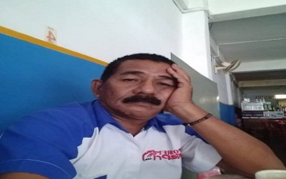 Isak Tangis Keluarga Tak Terbendung , Jhon Hadinata Wafat di RS Tanjung Batu Kota