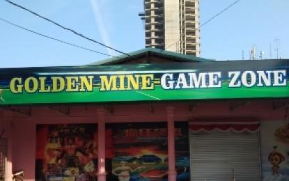 "Polda Kepri Didesak Razia Golden Mine , Diduga "" Rentan Perjudian"""