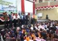 360 Peserta Pramuka Kunjungi Kantor DPRD Kepri