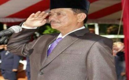 Peringatan HUT ke-73 Republik Indonesia di Kantor Walikota Tanjungpinang Berlangsung Khidmat