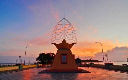 Taman Tanjung Buton Akan Dijadikan Sebagai Tempat Pusat Kuliner Khas Melayu Lingga