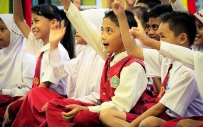 Tahun 2018, Pemkab Bintan Alokasikan Rp 634 Juta Lengkapi Mebeler Sekolah