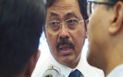 Gubernur Kepri: Dipilih Yang Kompeten dan Profesional