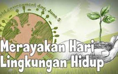 World Clean Up Day Wujud Implementasi Perjanjian Global