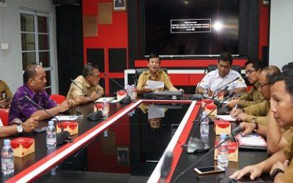 LPCI  Kunker ke Kota Tanjungpinang