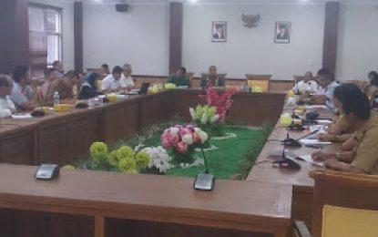 PT Haikki Green Kabil Dibawa Dalam RDP