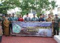 Walikota Tanjungpinang Serahkan Bantuan untuk Palu, Donggala dan Sigi