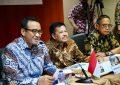 DPR RI Dukung Batam Sebagai Hub Logistik dan Pusat MRO Terbesar