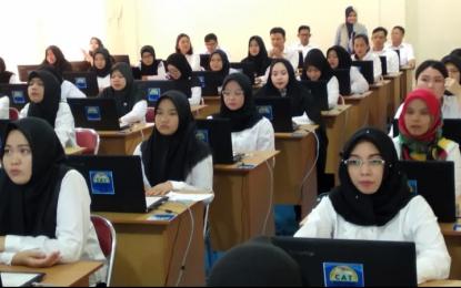 Seleksi CAT di Bintan, Ini Dia Peserta Yang Lulus Passing Grade