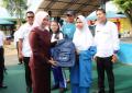Sektor Pendidikan Bintan Kembali Tuai Prestasi Penghargaan Indeks Kelola 2018